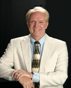 Author Robert Rumble