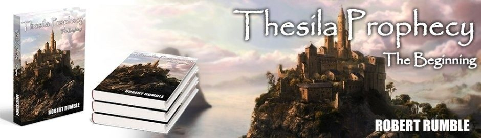 Thesila Prophecy: The Discovery
